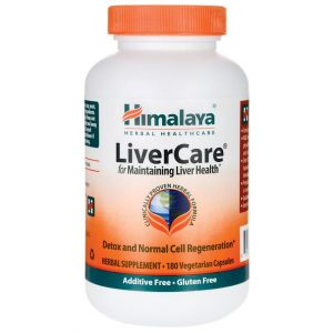 Liver Care Liver Supplement at Omega Health Foods
